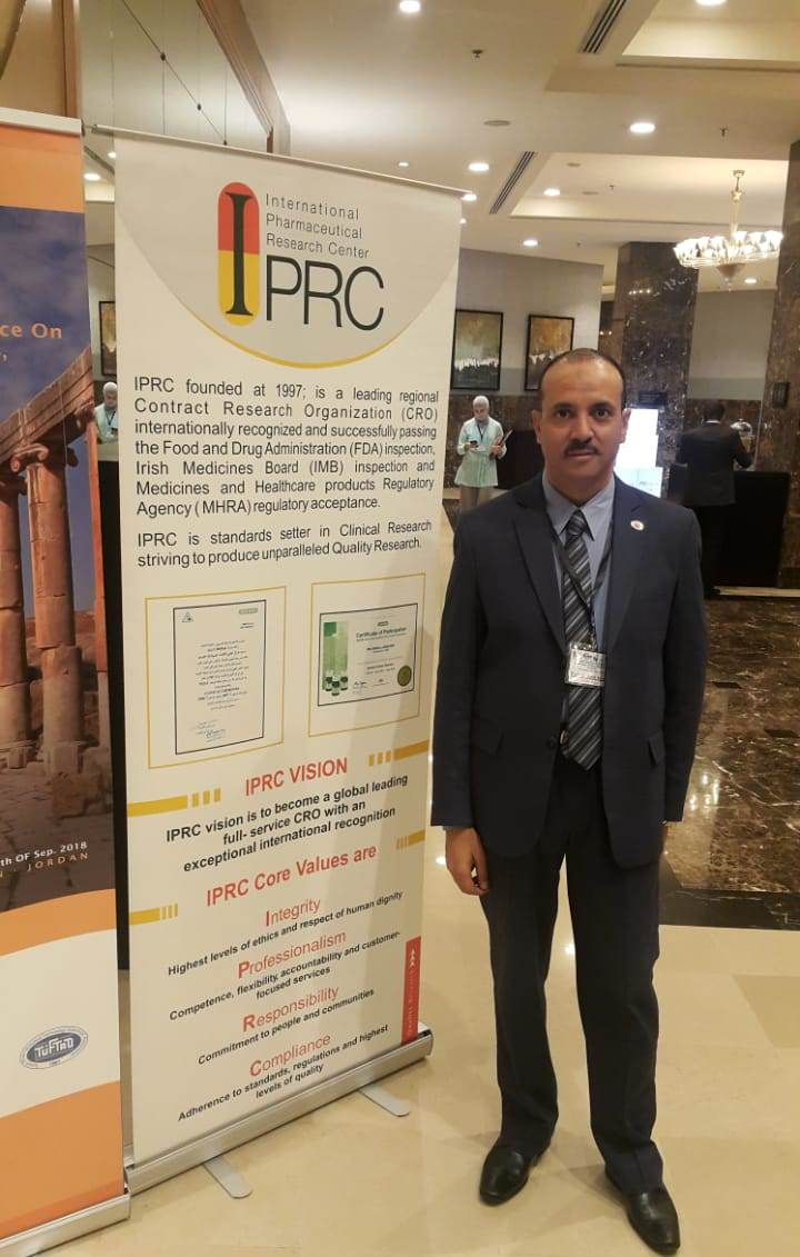 Mena Regulatory Conference on BE – ICBR international Centre for